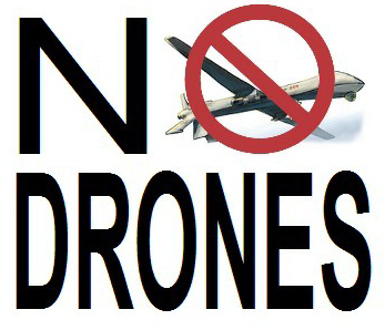 Drone Alert Hudson Valley